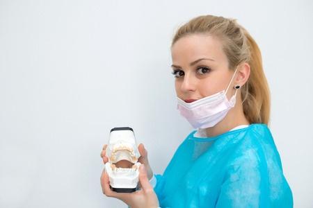 Demed Ursynów stomatolog dentysta